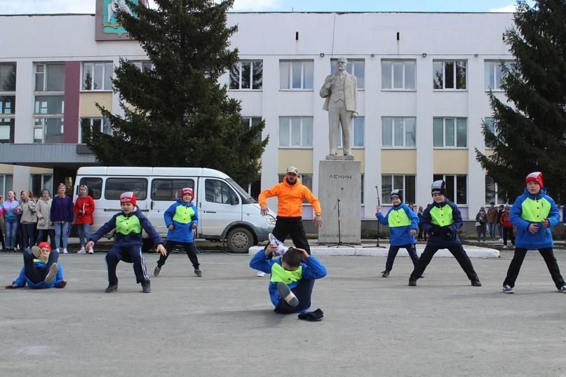 Новая Советская станет импульсом развития Красноуфимска, изображение №27