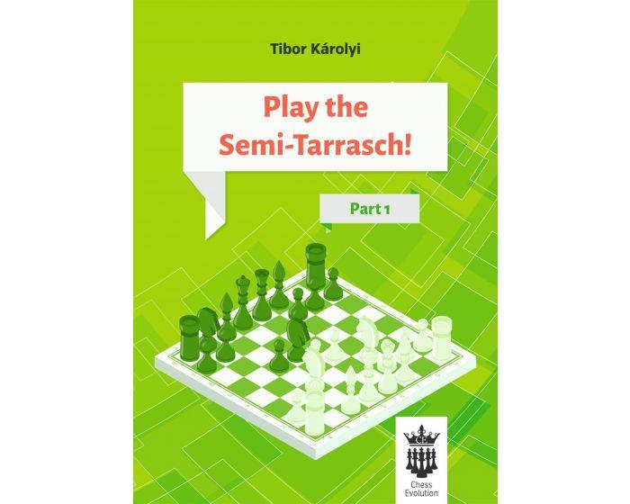 Tibor Karolyi_Play the Semi-Tarrasch Part 1 & 2 PDF+PGN_2018 F5-LpaORMiM
