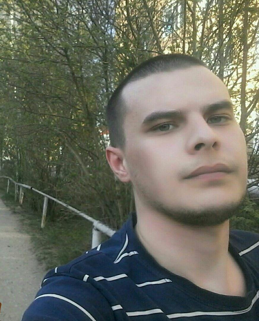 Nikita Koshkin, Syktyvkar - photo №5