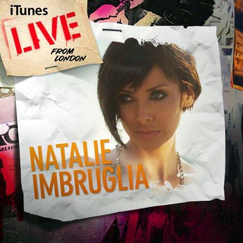 Natalie Imbruglia album Live From London Digital EP