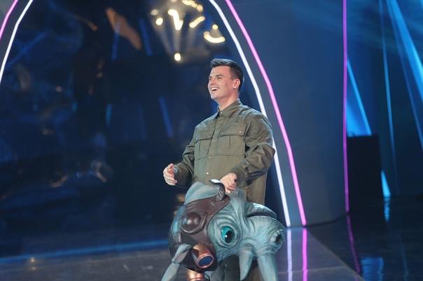 Кирилл Туриченко прокомментировал свое участие в шоу «Маска»: