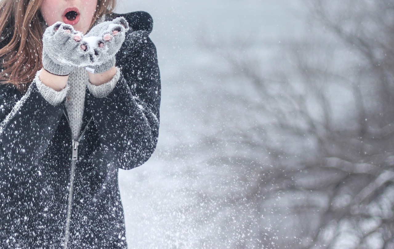 В выходные в Марий Эл ожидается первый снег