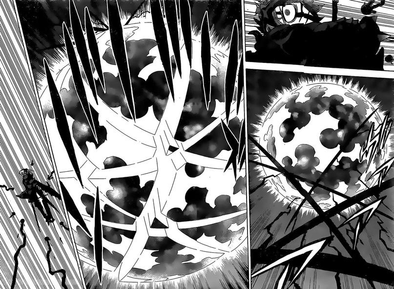 Black Clover Chapter 290, image №3