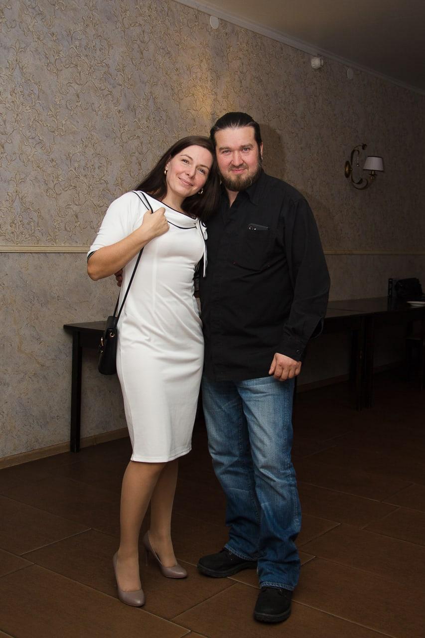 Владимир, 44, Saint Petersburg