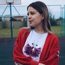 Личный фотоальбом Дарьи Борисовой