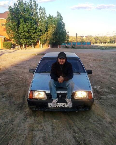 Еламан, 24, Almaty
