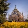 Россошанская епархия: храмы и монастыри
