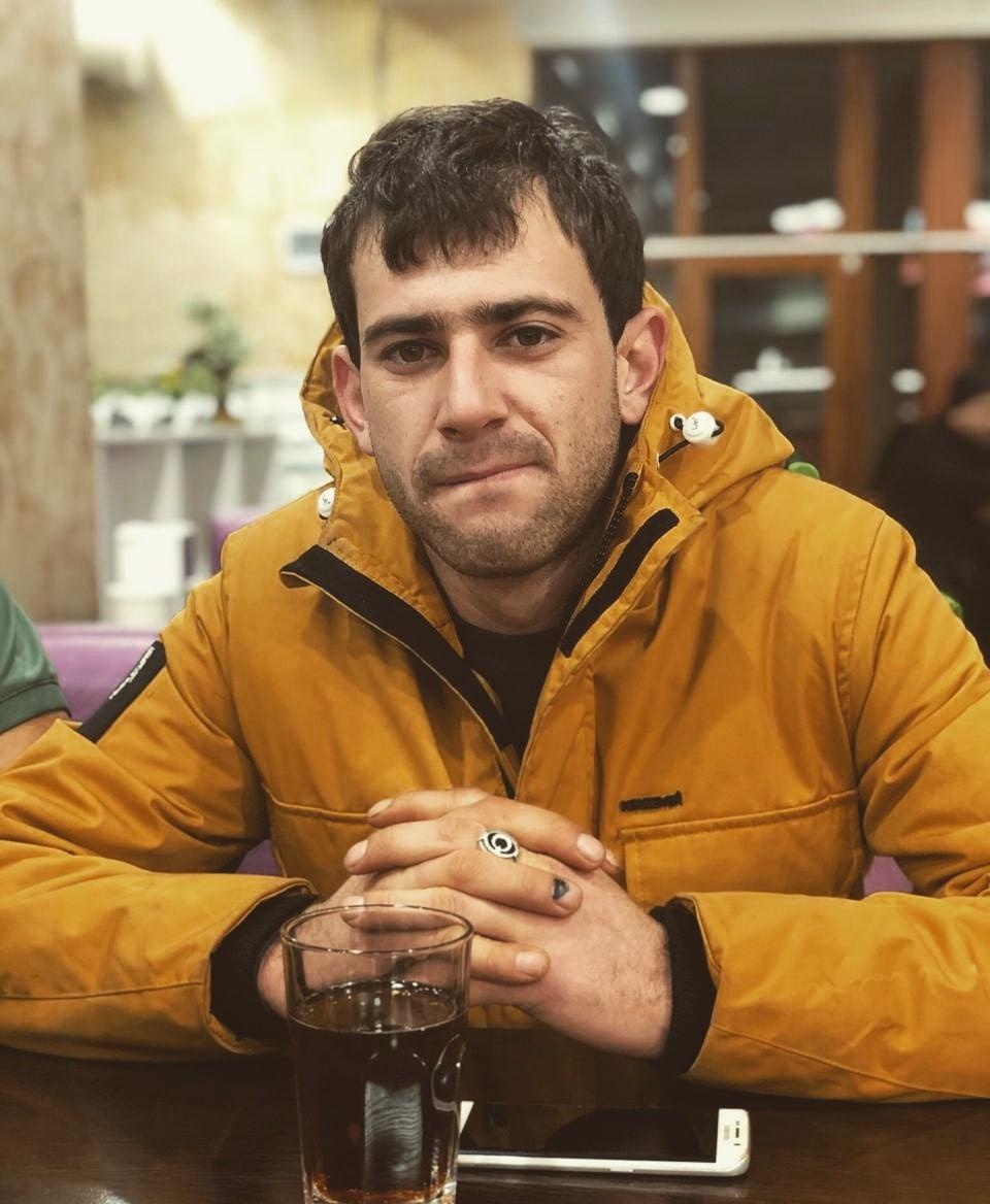Руслан, 31, Almaty
