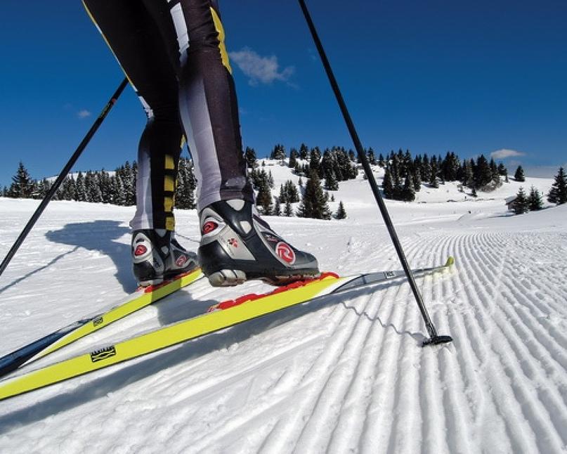 Нет лыж или сноуборда? Не беда! Вы всегда можете взять напрокат!