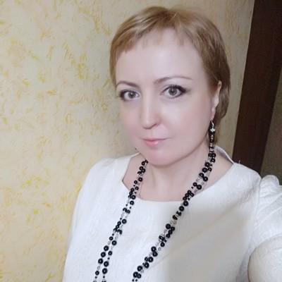 Светлана Шиндакова, Ногинск