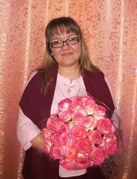 Иванова Лидочка (Ижболдина)