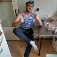 Агапов Иван