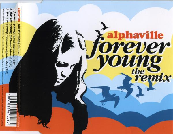Flac alphaville forever young LosslessClub ::