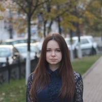 Фотография Лины Мельниковой ВКонтакте
