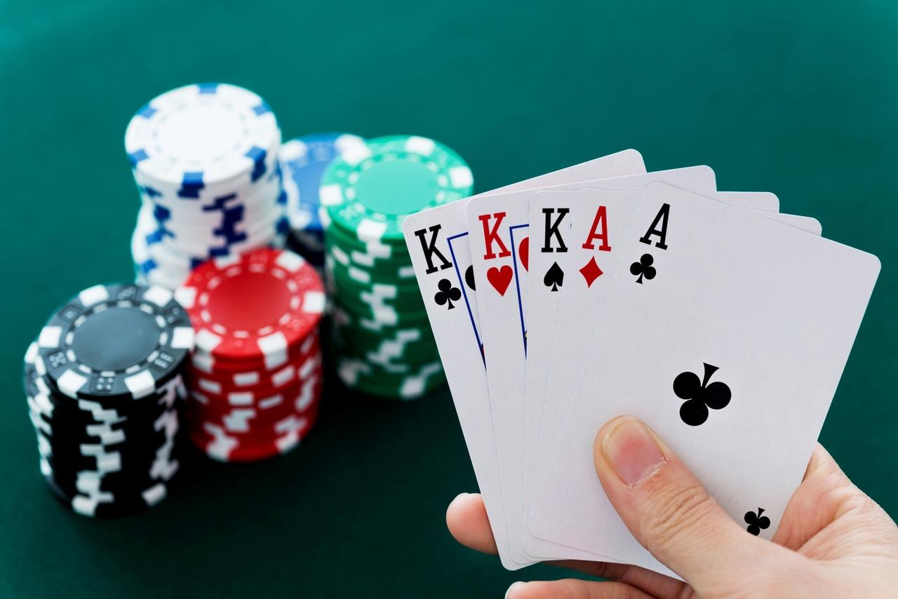 Menguasai Game Poker Domino Vkontakte