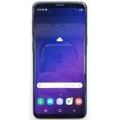 Samsung Galaxy S9 G960U Snapdragon 845 64gb black Б/У из США