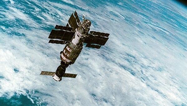 Пятьдесят лет назад, 19 апреля 1971 года, СССР запустил первую в мире орбитальную научную станцию «Салют»