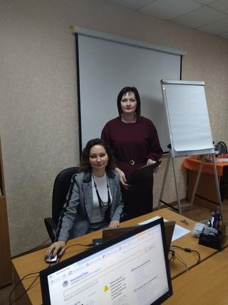 Семинары-тренинги в Брянске