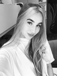 Ева Царёва