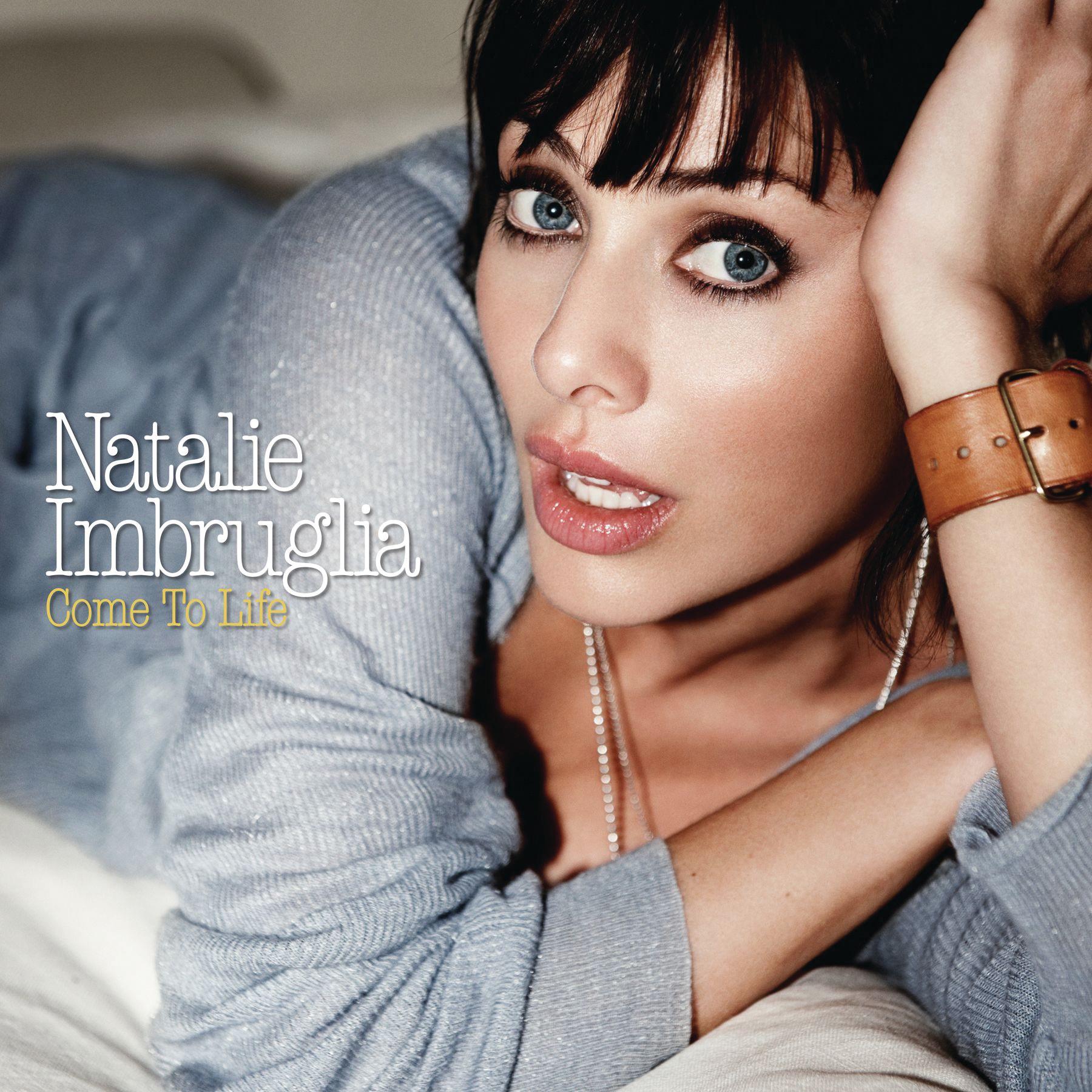 Natalie Imbruglia album Come To Life