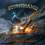 """Stonehand """"Дорожный Альбом"""" CD Диск (2020)"""