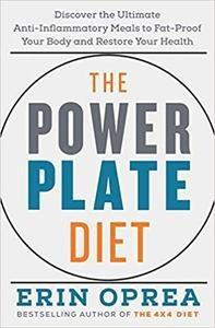 Power Plate Diet