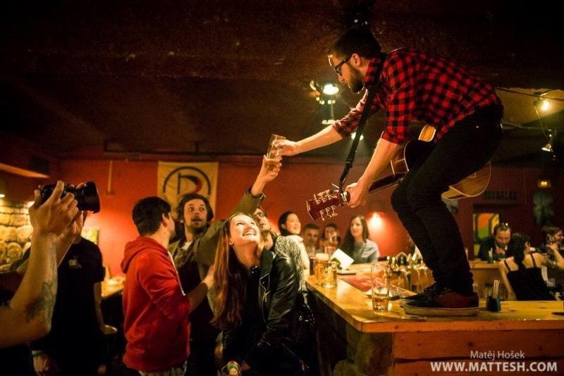 Афиша Воронеж 11.06 - Wreckman on tour / НИГИЛИСТ