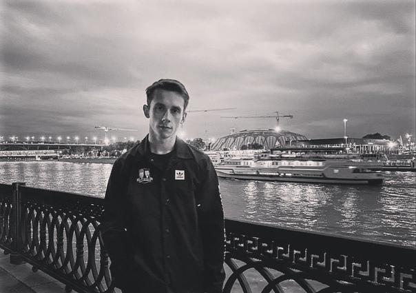 Никита Воробьев, 25 лет, Москва, Россия