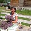 Анна Дворщенко