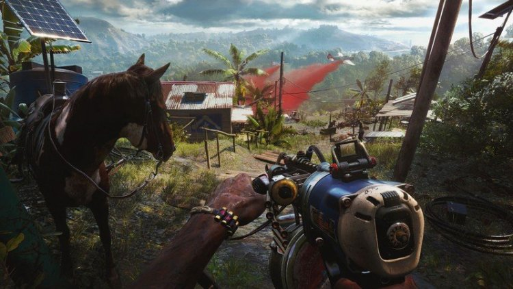 Свергнем диктаторский режим уже этой осенью в Far Cry 6
