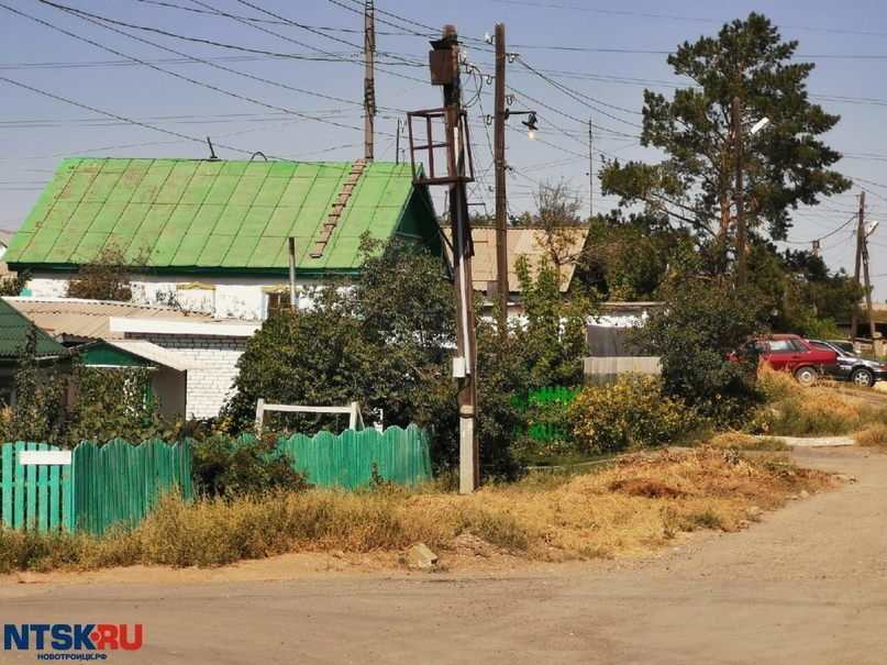 Западный район и частный сектор останутся без электричества
