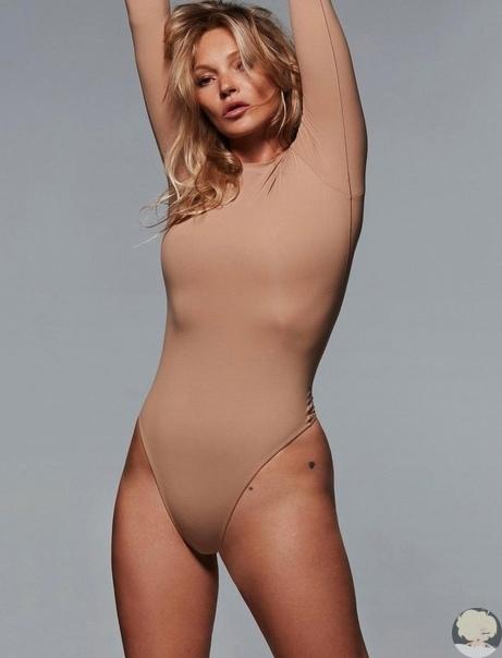 Кейт Мосс стала лицом бренда Sims