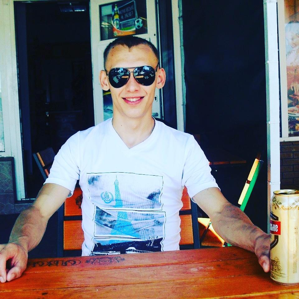 Максим, 29, Kursk