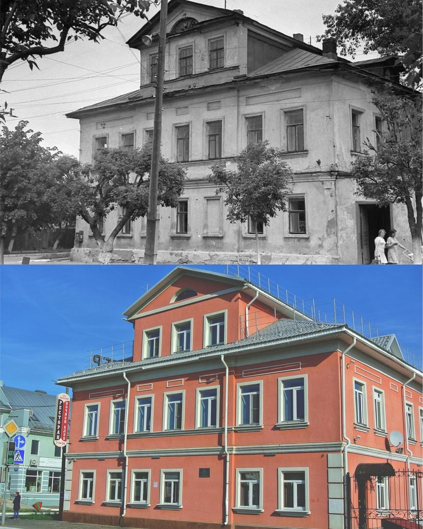 1974 / 2020 гг., Муром