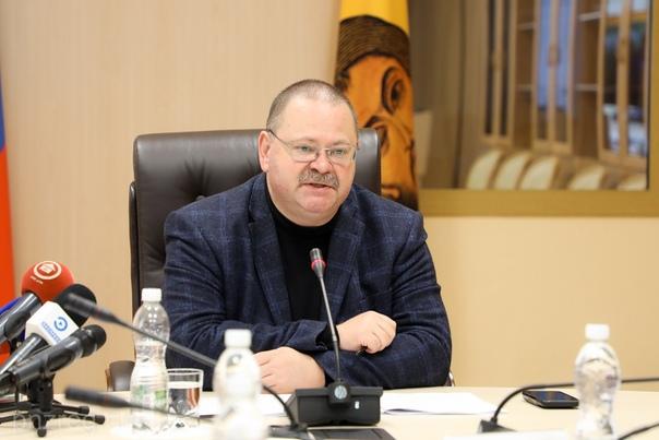 Мельниченко нацелил на повышение эффективности упр...