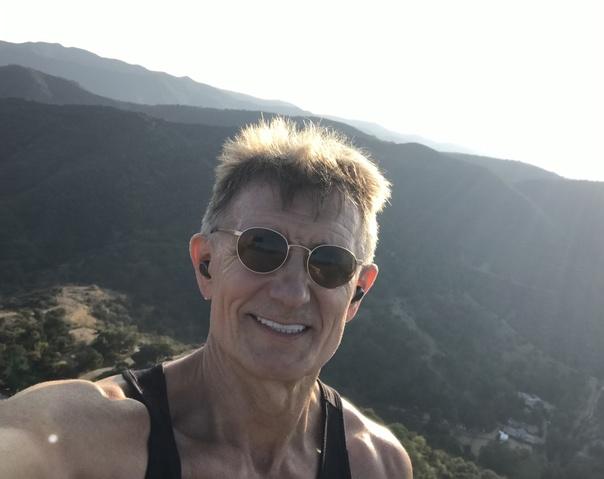 Николай Ефимов, Los Angeles, США