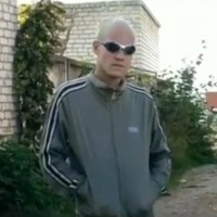 Влад Баженов