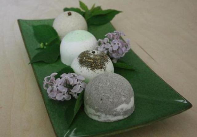 Как сделать шипучие бомбочки для ванны своими руками, как сделать ароматные бомбочки для ванны мастер-класс пошагово, домашняя косметика своими руками,