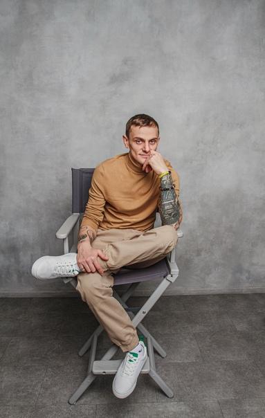 Интервью с учеником Академии - Юрием Самсоновым, изображение №5