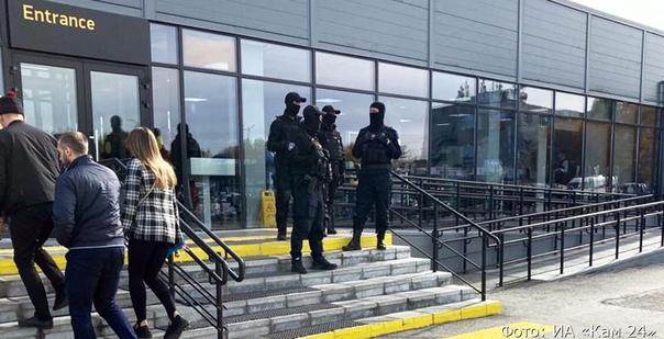 На Камчатке полиция и ФСБ провели совместную опера...