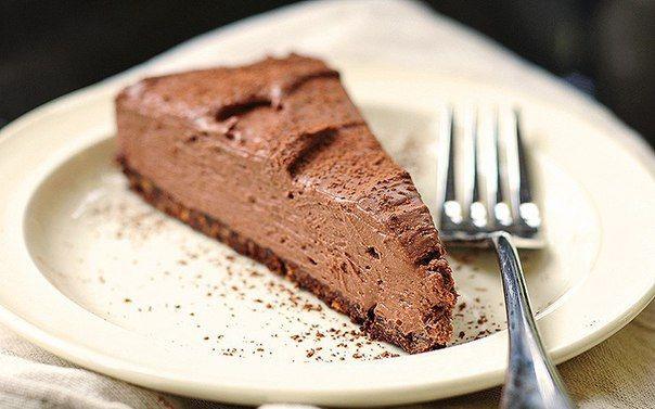 5 чизкейков, которые заставят вас влюбиться в ПП-десерты, ведь они не только оче...