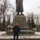 Дмитрий Ледуховский