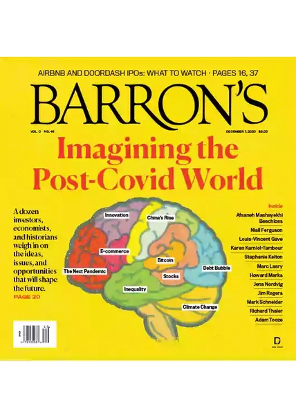 Barrons 20201207