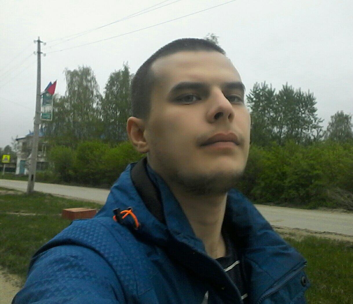Nikita Koshkin, Syktyvkar - photo №4