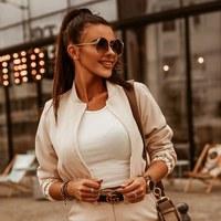 Фото Ксении Смирновой