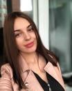 Фотоальбом Ники Новиковой