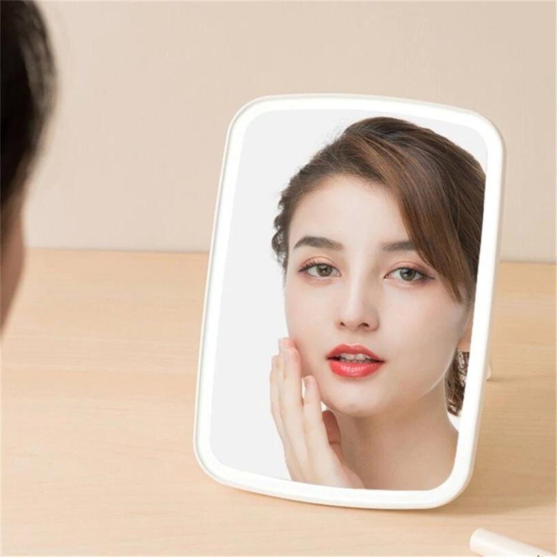 Зеркало для макияжа Xiaomi Led Makeup Mirror - 1200 руб.