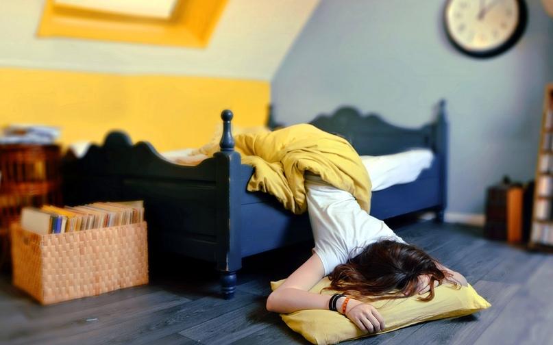 Поставьте кровать на место!, изображение №1
