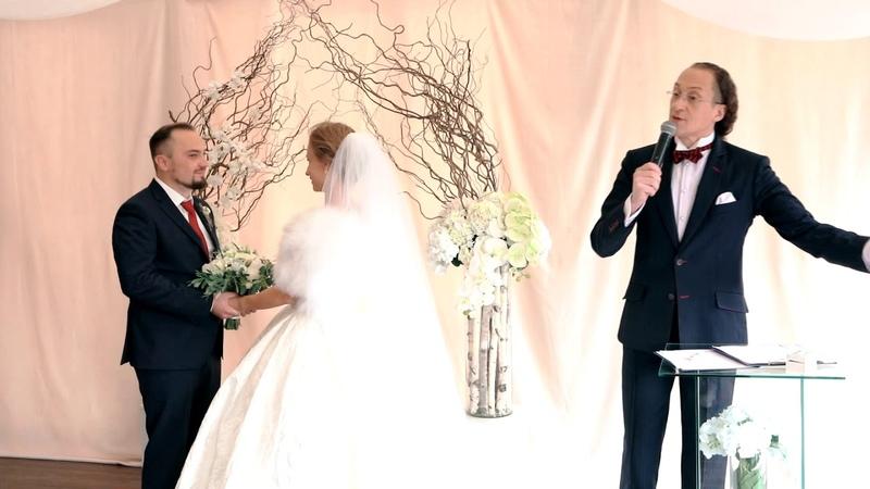 ES Шуточные КЛЯТВЫ на свадьбе брачный контракт