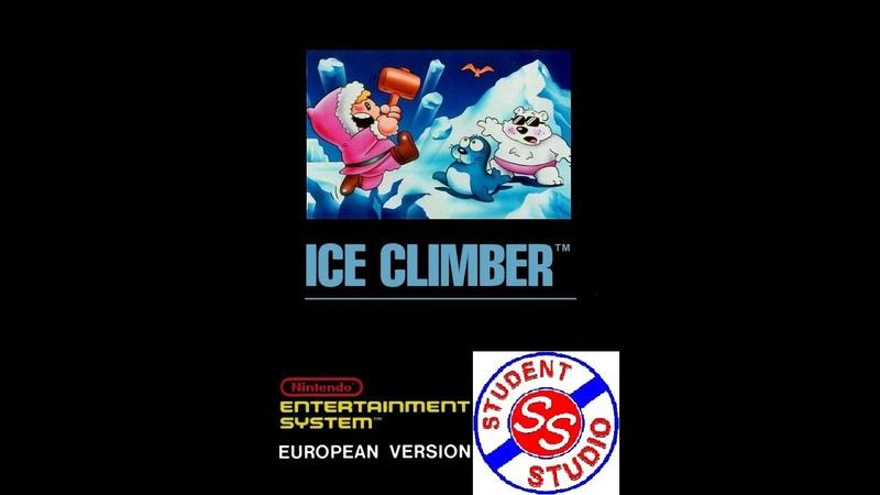 Ice Climber Альпинист Обзор